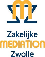 Zakelijke mediation Zwolle Logo
